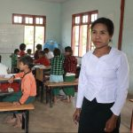 Kee Khaing (Elementary Teacher)