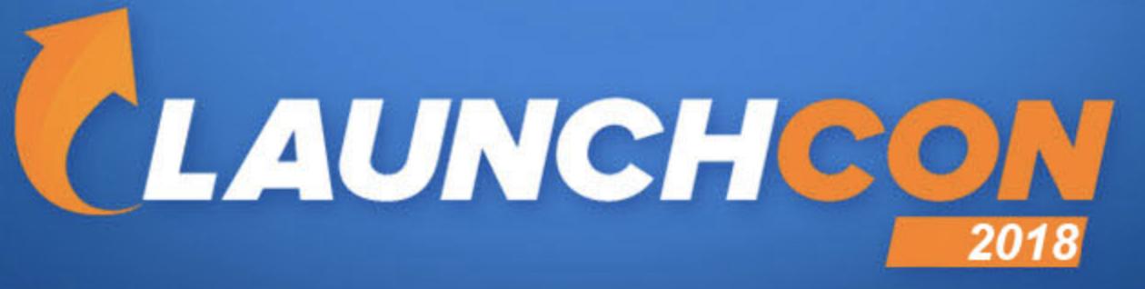 Launchcon2018