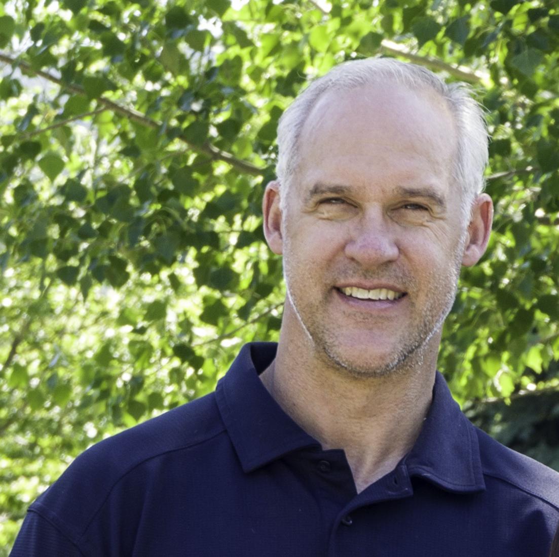 Mark Mastalski - Board Member