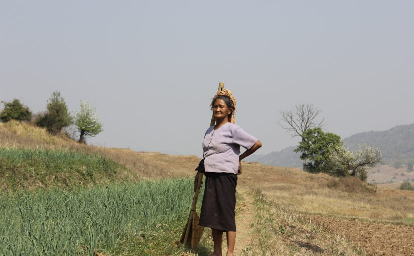 Kham Bwar (VDT member)