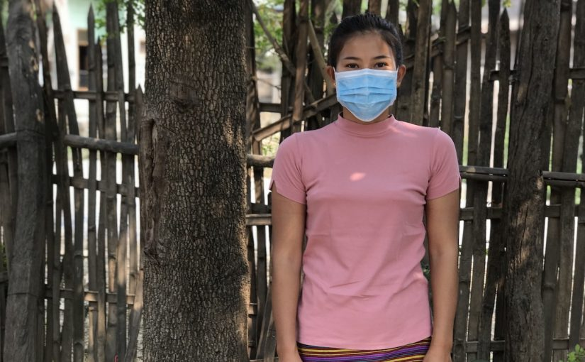 Muditar provides masks for staff for prevention infectious disease