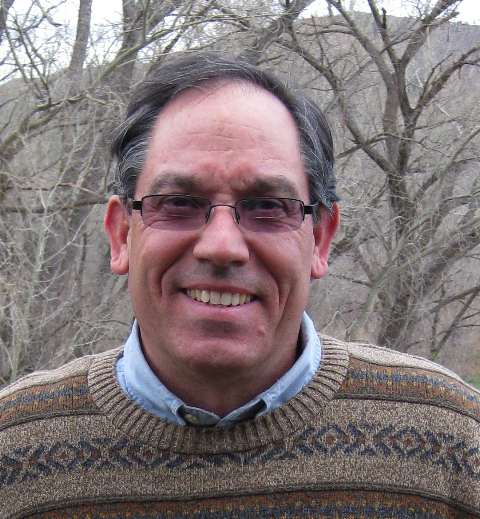Steve Ruddell picture